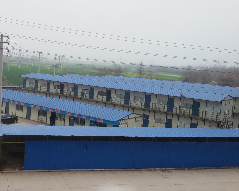公安县城投公司宏泰新城项目
