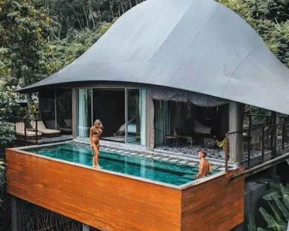 生态建筑案例
