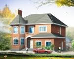 龙德轻钢房屋1别墅